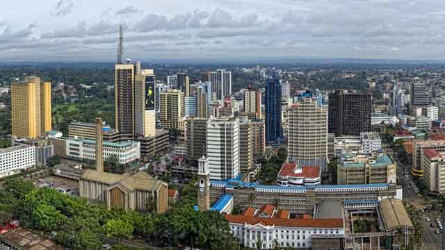Kenya-Real-Estate